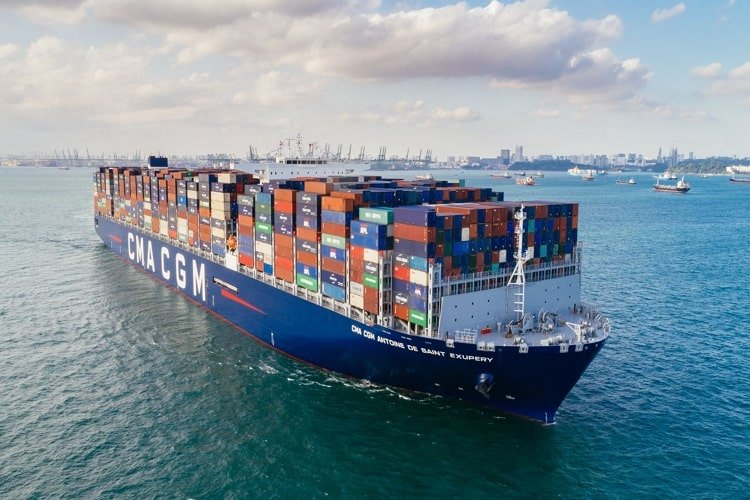 cma-cgm-antoine-de-saint-exupery-worlds-largest-container-ship-learnsailor